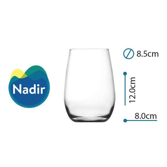 Vaso Dubai Nadir