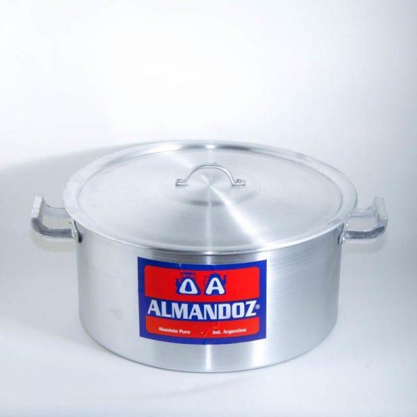 Cacerola Gastronómica Nº 26 Almandoz
