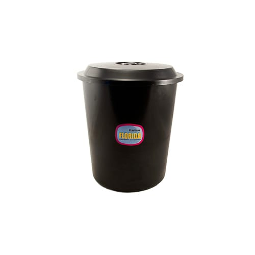 Recipiente 22 litros con tapa
